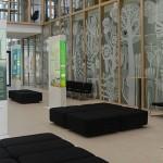 Ympäriston tila -näyttely Ympäristötalolla - IOStudio