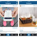 Instagram-mainonnan uudet formaatit