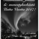IOSTUDIO joulukortti 2016