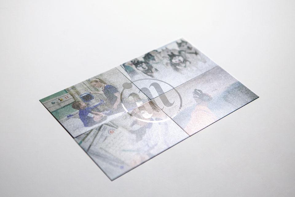 Visuaalinen ilme, logo, printti, web, valokuvaus & kuvankäsittely Innokas Medical Oy:lle - Mainostoimisto IOStudio | Studio Ilpo Okkonen